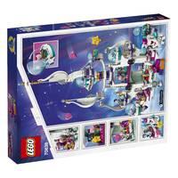 LEGO TLM2 70838 KONINGIN RUIMTEPALEIS