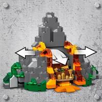 LEGO JW 75938 T. REX VS. DINOMECHA