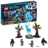 LEGO HP 75945 EXPECTO PATRONUM