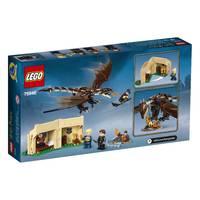 LEGO HP 75946 HOORNSTAARTTOERNOOI