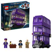 LEGO Harry Potter de collectebus 75957
