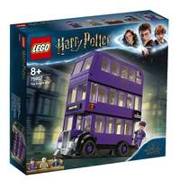LEGO Harry Potter de collectebus 75957
