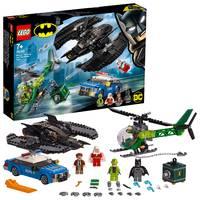 LEGO SH 76120 BATMAN™ BATWING OVERVAL