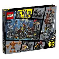 LEGO SH 76122 BATCAVE INVASIE CLAYFACE™