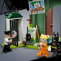 LEGO SH 76138 4+ BATMA ONTSNAPPING JOKER