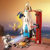 LEGO OVERWATCH 75975 WATCHPOINT GIBRALT