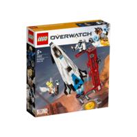 LEGO OVERWATCH 75975 WATCH: GIBRALTAR