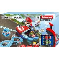 Carrera First Nintendo Mario Kart racebaan