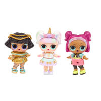 L.O.L. SURPRISE DOLLS SPARKLE