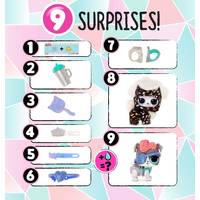 L.O.L. SURPRISE FLUFFY PETS- WINTER DISC