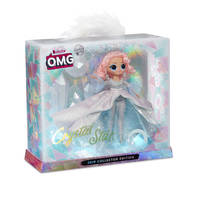 L.O.L. SURPRISE OMG DOLL COLLECTOR- WI