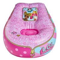 L.O.L. Surprise! opblaasbare stoel
