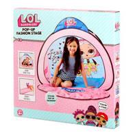 L.O.L. Surprise! Fashion pop-up speeltent
