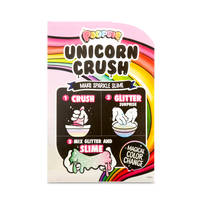 POOPSIE UNICORN CRUSH SERIES 1-2A