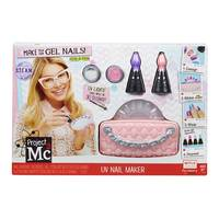 Project Mc2 UV nagelmaker