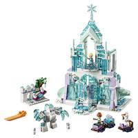 LEGO 43172 ELSA'S MAGISCHE IJSPALEIS