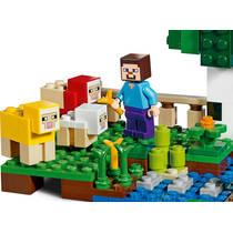 LEGO 21153 DE SCHAPENBOERDERIJ