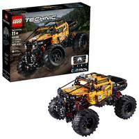 LEGO 42099 CONF_FLAMINGO