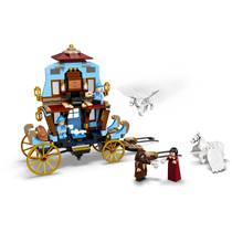 LEGO 75958 HP DE KOETS VAN BEAUXBATONS: