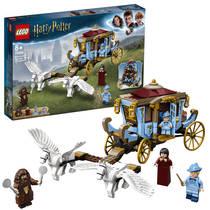 LEGO Harry Potter de koets van Beauxbatons: aankomst bij Zweinstein 75958