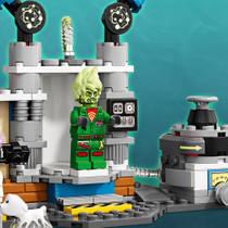 LEGO 70418 HIDDEN SIDE J.B.'S SPOOKLAB