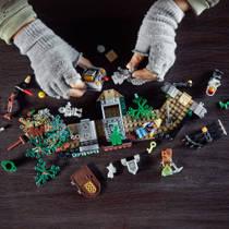 LEGO 70420 HIDDEN SIDE KERKHOFMYSTERIE