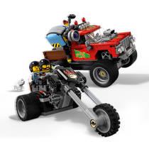 LEGO 70421 HS EL FUEGO'S STUNTTRUCK