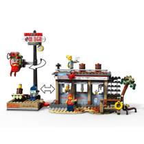 LEGO 70422 HS AANVAL OP GARNALENTENTJE