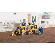 LEGO 70423 PARANORMALE INTERCEPTIEBUS
