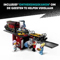 LEGO 70424 HIDDEN SIDE SPOOKEXPRESS