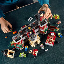 LEGO 70425 HS NEWBURY SPOOKSCHOOL