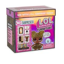 L.O.L. SURPRISE SURPRISE SPACES PACK WIT