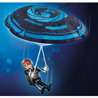 PLAYMOBIL 70070 TM REX DASHER PARACHUTE