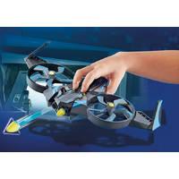 PLAYMOBIL 70071 TM ROBOTITRON DRONE