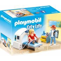 PLAYMOBIL City Life radiologiekamer 70196