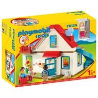 PLAYMOBIL 123 woonhuis 70129