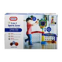 Little Tikes 3-in-1 sport activiteitencentrum