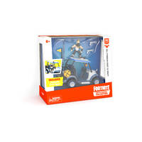 FORTNITE DELUXE FIGURE + VEHICLE - ALL