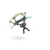 FORTNITE DELUXE FIGURE + GLIDER PK EXCL