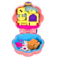 POLLY POCKET TINY POCKET PLACES - SHANI
