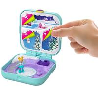 POLLY POCKET HIDDEN HIDEOUTS - SHANI'S H
