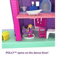 POLLY POCKET - POLLY'S HUIS
