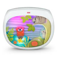 Fisher-Price Settle and Sleep projectiespeeltje