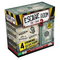 Escape Room The Game 2 basisspel