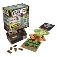 ESCAPE ROOM THE GAME BASISSPEL 2