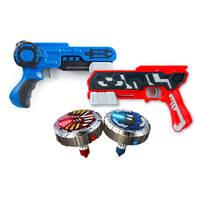 Spinner M.A.D. Battle Duo Set