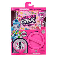 CAPSULE CHIX S1 SINGLE PACK SWEET CIRCUI
