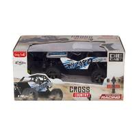WONKY CAR RC CROSS COUNTRY 1:18 - BLUE