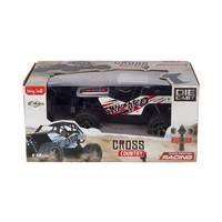 WONKY CAR RC CROSS COUNTRY 1:18 - RED