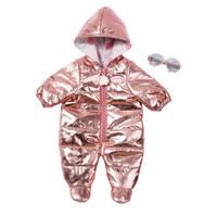 Baby Annabell deluxe wintertijd rompertje - 43 cm